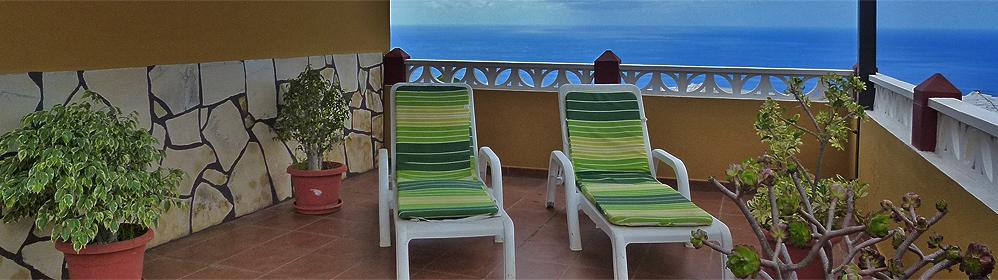 Casa Mica - La Palma Travel