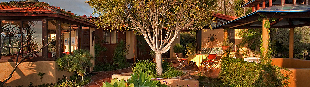 Casa Mirador - La Palma Travel