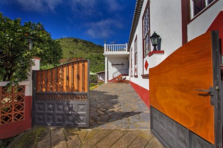 Casa Rural Juanita 4