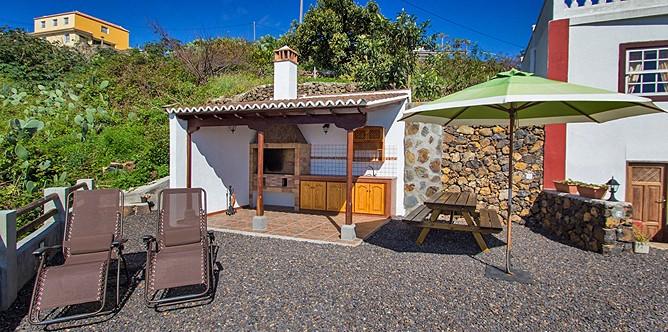 Casa Rural Juanita 7