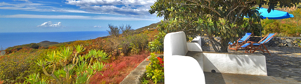 Callejones - La Palma Travel