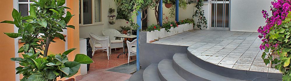 La Pergola - La Palma Travel