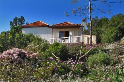 Landhaus Tijarafe - La Palma Travel
