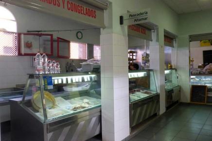 Pescaderia-Altamar