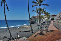 Puerto-Naos-Strandpromenade