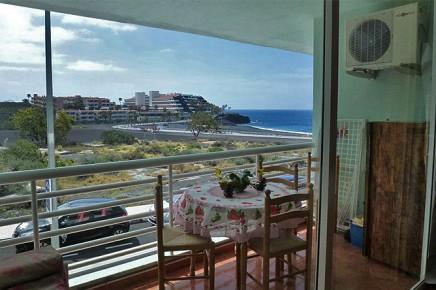 Apt. Sol y Playa Balkon