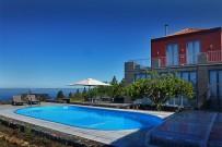 Villa mit Pool auf La Palma
