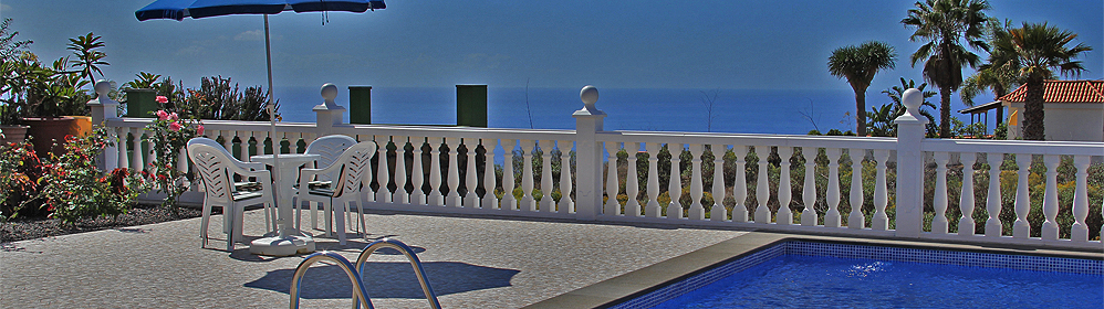 Vacation houses and apartments - Las Norias - La Palma