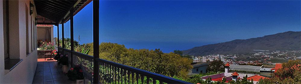 Casas rurales y apartamentos - Hermosilla - La Palma