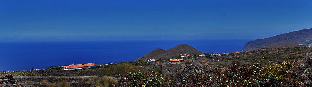 Villa Sonrisa - La Palma Travel