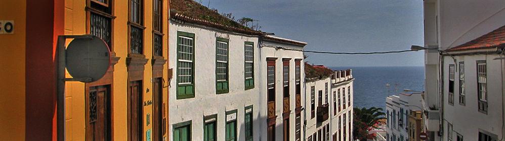 Yaiza - La Palma Travel