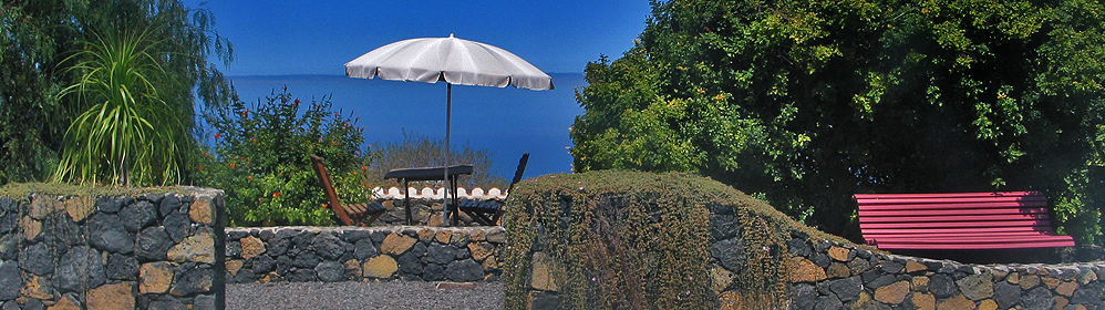 Casas Aljibe - Holiday Country Houses, Las Tricias | La Palma Travel