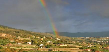 arco-iris-los-barros-pedregales-regenbogen