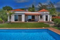 La Palma Luxus-Ferienhaus mit Pool im Aridanetal