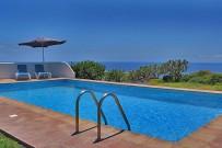 Privates Ferienhaus mit Pool auf La Palma