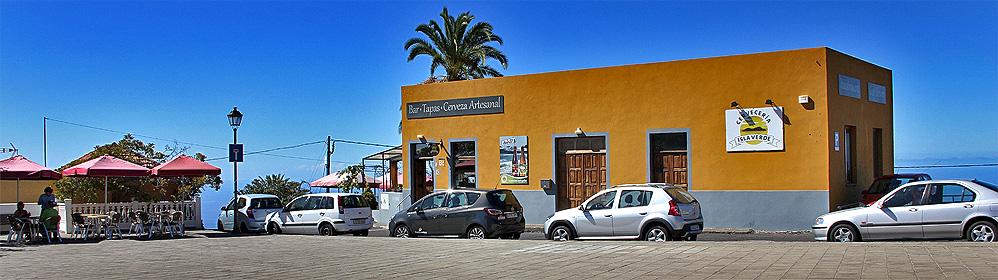 Cervecería Isla Verde - La Palma Travel