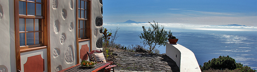 La Palma Holiday Rentals - Villas - Fincas - Houses with pool