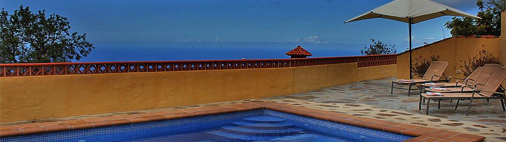 El Rodadero - La Palma Travel