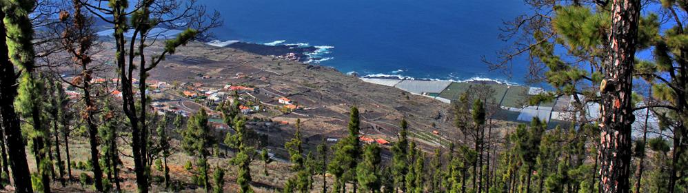 Fuencaliente - La Palma Travel