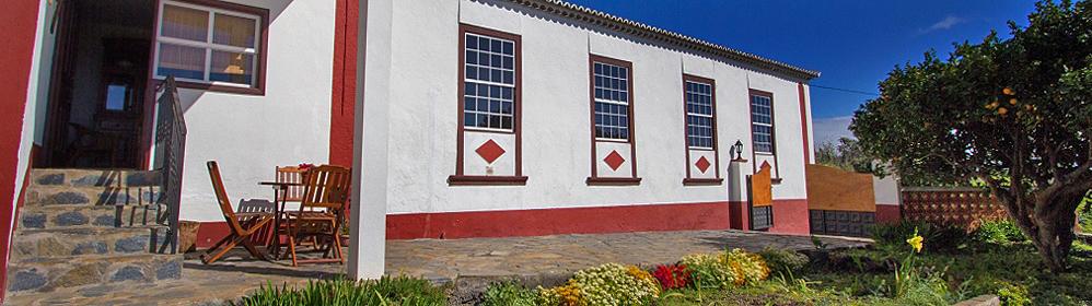 Juanita - La Palma Travel