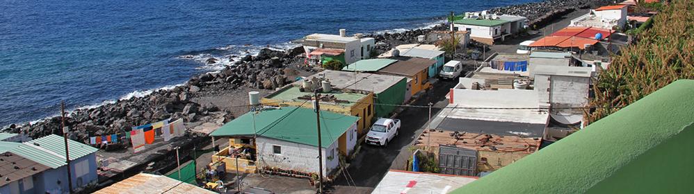 Asociación de Vecinos Varadero - La Bombilla - La Palma Travel