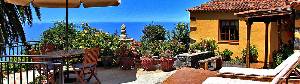 La Palma Holiday Homes, Apartments & Fincas