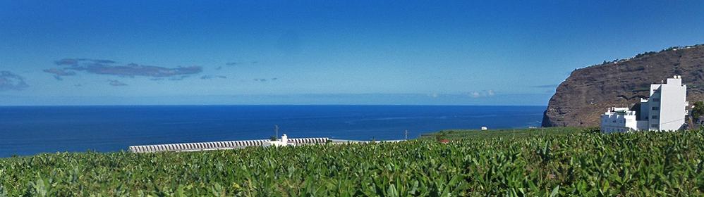 Apartamento Luz de Palma - La Palma Travel