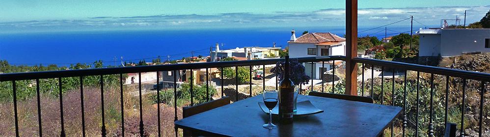 Casa Marcos - La Palma Travel