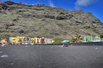 Strand: Playa de Puerto de Tazacorte