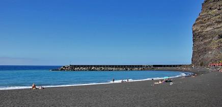 puerto-de-tazacorte-playa-beach-strand-deich