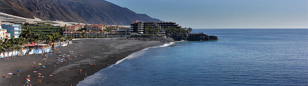 The Gofre Place - La Palma Travel