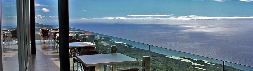 Restaurant La Muralla - Tijarafe - La Palma
