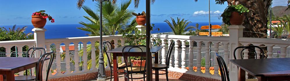 Restaurant Las Norias - La Palma