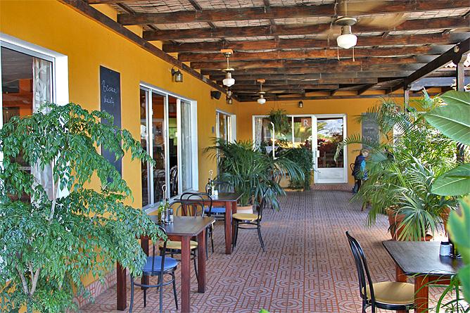 Restaurant las norias la palma for La pergola palma