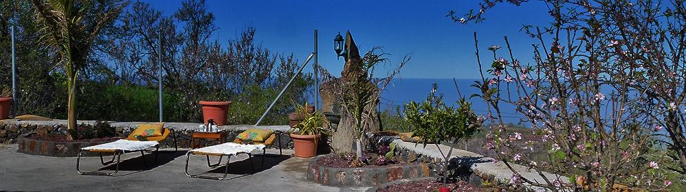 Casa Romana - La Palma Travel