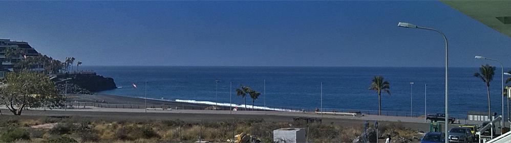 Apartamento Sol y Playa - La Palma Travel