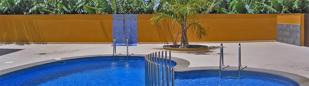 Apartamento Campechano - La Palma Travel