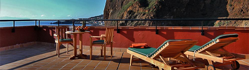 Hotel Galeon - Santa Cruz de la Palma