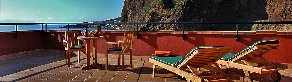 Hoteles - La Palma Travel