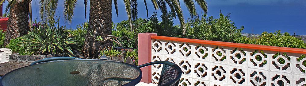 Casa Aloe - Finca Alcala - La Palma Travel