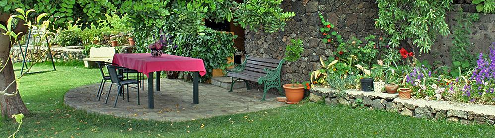 Casa Viña - Finca Alcala - La Palma Travel