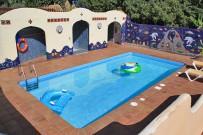La Palma Unterkunft mit Badespass - Pool für gross und klein...