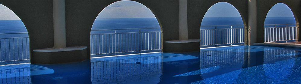 La Muralla - Ferienwohnungen mit Pool bei Puerto Naos | La Palma Travel