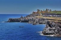 Ferienhaus am Meer - La Palma Westseite