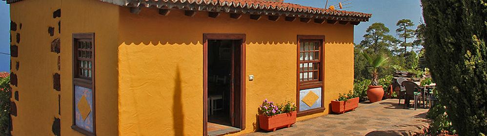 Casa Federico - La Palma Travel