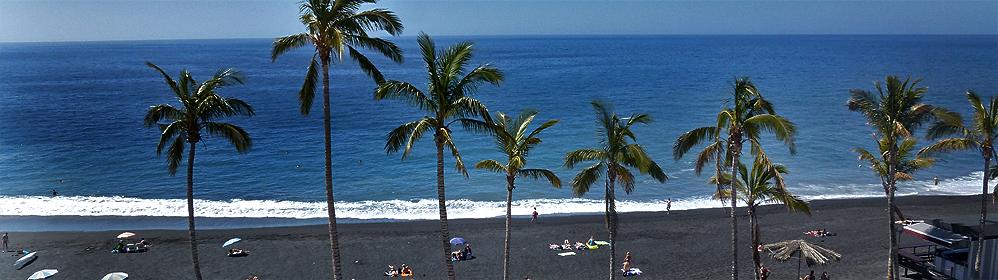 Apartamento Raymondo - Ferienwohnung in Puerto Naos | La Palma Travel
