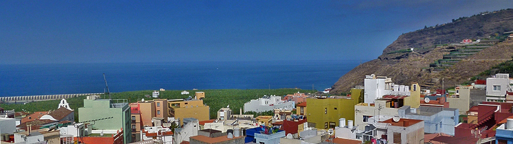 Apartamento Sevilla - günstige Ferienwohnung, Tazacorte | La Palma Travel