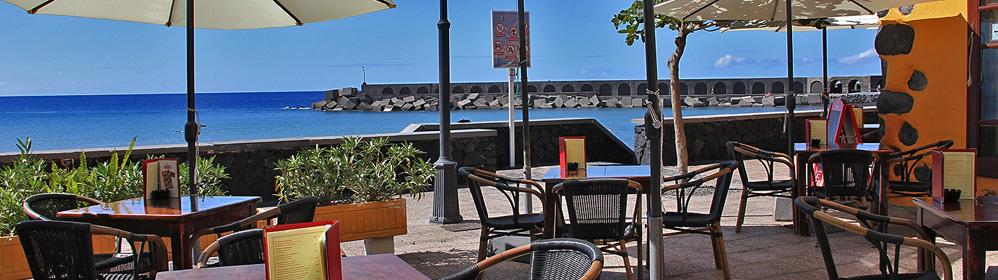 Taberna del Puerto - Puerto de Tazacorte - La Palma