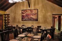 Restaurante El Rincón de Moraga, Los Llanos, Argual