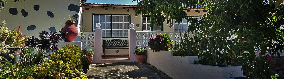 El Huerto - El Paso - La Palma